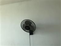 八成新壁扇,风扇现在全部低价出售, 1.5p奥克斯空调八成新,用了几个月,现低价出售 有意者可以...