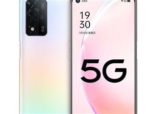 OPPOA93(5G)8加256G�却�,�O光色。九八新���I一��月。