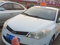 刚刚到10年6月北京个人一手奇瑞风云2两箱,全车原版无事故,四条新轮胎,保险审车到明年6月,空调冻人...