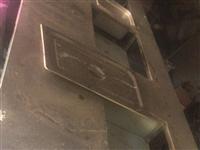 出售麻辣烫车一个,纯不锈钢的买了没怎么用,因要去外地工作,低价出售