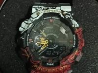 卡西欧手表,从朋友那里收来的 低价出售。