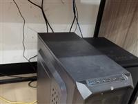 处理器 英特尔 Core i7—670OK@4.00GHz四核 主板 华硕 PRIME Z270-...
