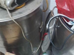 下面桶,电气二用,9成新,55公分,详情到店看实物。15380522827。