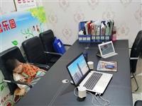 办公桌,皮皮的,九层新,尺寸220×100(cm)便宜处理