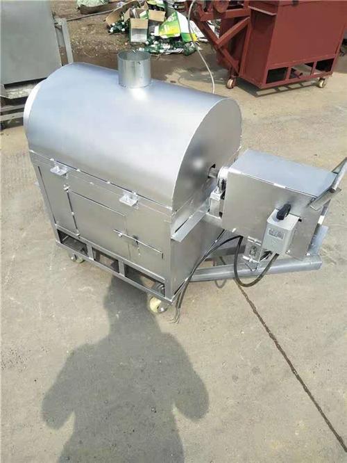 转让炒瓜子机九成新的,买回来用了一次,加厚钢板做的,可以炒瓜子,栗子,辣椒。价格优惠