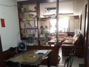 西大桥银山花园3室 2厅 1厨1卫1阴台1个大地下室52.8万元
