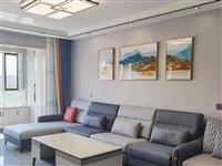 四中附近,碧玉佳园,**精装修带家具,98平,3室2厅,小区环境优雅房间采光好。
