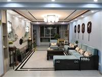 富丽阳光2楼,124.37平米,带18平米地下室,3室2厅,**豪华装修,带**实木家具及品牌电器。