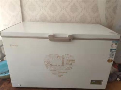 冰柜800九成新