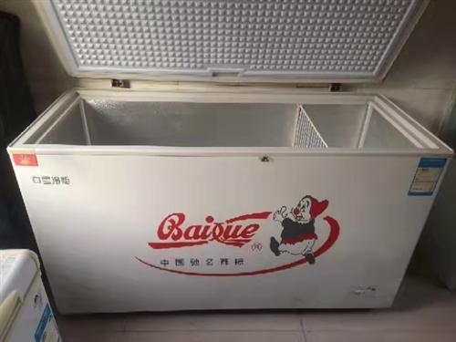 二手冷柜低价出售