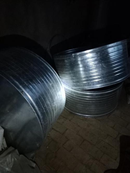 一噸鋁皮麥圈低價處理