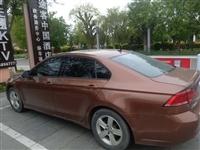 17年凌渡棕色 1.4低功率大天窗自动挡 抵押车的价格买正常过户车 需要的打电话