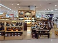 萊陽商廈木林森休閑鞋秋款到貨,下架了一批斷碼缺號的鞋子,全部回撤到倉庫,原價一兩千的鞋子,現價100...