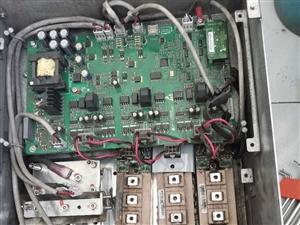 工业自动化设备维修