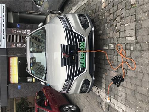 荣威纯电动,裸车296800,**配,配置高自己百度
