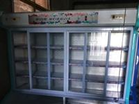1.8米点菜柜,只用了两个月,有需要的联系!18956742891