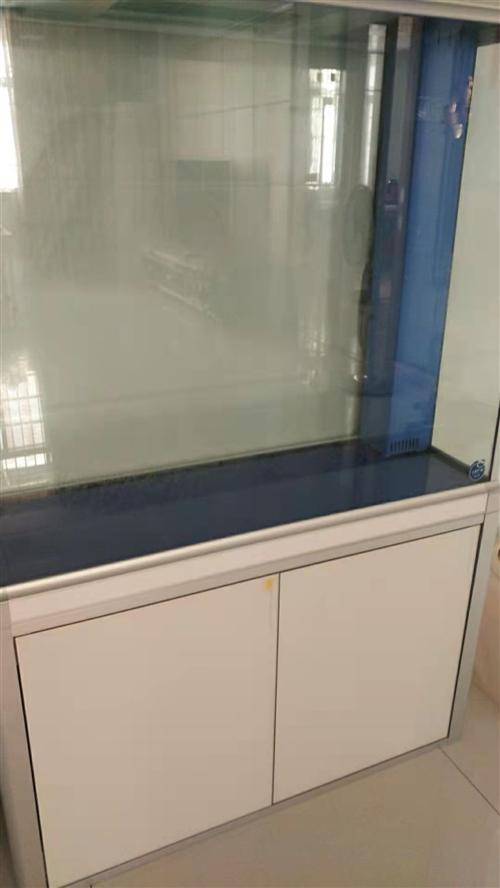 森森魚缸,規格100x40X80,單位:公分,九成新,便宜賣,新的買時兩千五百捌十元,現在出價就賣,...