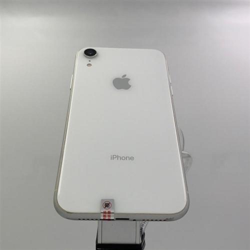 苹果xr自用手机