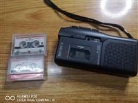 索尼磁带采访机 基本**