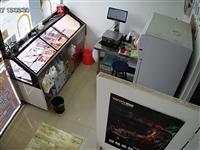 品牌展示冰柜新的卤产品专用风冷和霜冷各一台风冷原价12800/霜冷6500