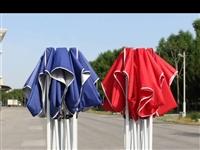户外折叠伞。3*3**未拆封。蓝色帆布架子加强加固型。便宜出售