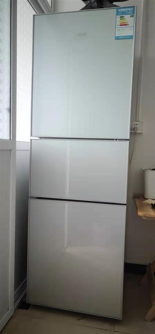 ZANUSSI    冰箱8成新,没浮了,需要自己打电话加浮。白菜价转让