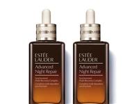 雅诗兰黛小棕瓶和眼霜,因为优惠,所以各买了两瓶,小棕瓶100ml,600元