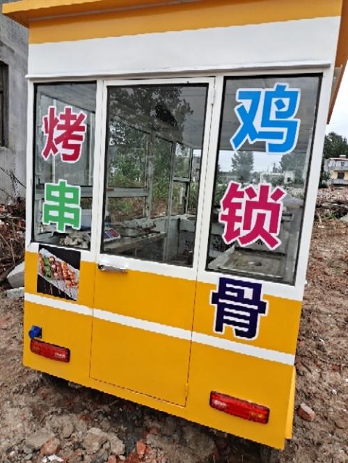 5块黑金刚电瓶低速餐车,2021年6月份从山东买的,买的价格一万四千八百元,运费一千三百元。此餐车可...
