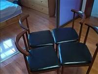 开店留下的北欧椅子,九成新,低价出,只有八张,有需要请联系:18176935112