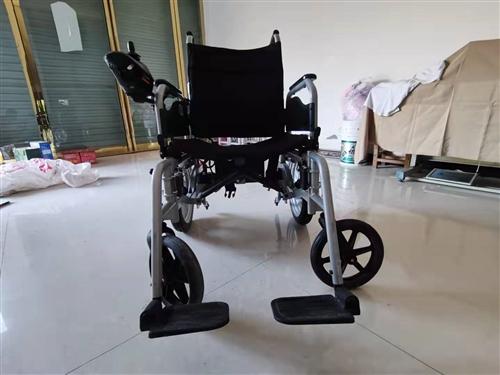 英洛华电动轮椅,几乎**,价格合适,有需要的可以了解一下。