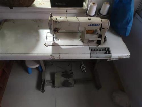 家里有闲置2台电动缝纫机低价出售,有需要的朋友电话联系13203771026