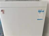 转让闲置海尔全自动洗衣机,240处理,5公斤,需自提,位置在盐库后面
