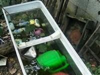 便宜出售魚缸,不銹鋼桶,魚囊
