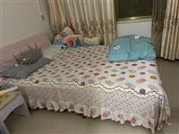 1.5米宽二手床免费资源 限内乡同城自提
