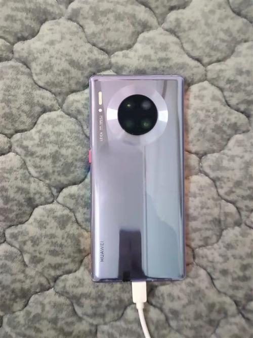 华为mate30por   5G版    256G   自用一手机