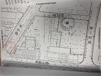 悦府南区项目建设用地规划许可批前公示