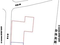 翡翠公馆项目建设用地规划许可批前公示