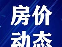 临泉长官杂技小镇商品房明码标价及相关信息公示