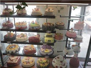 蓝贝尔蛋糕店